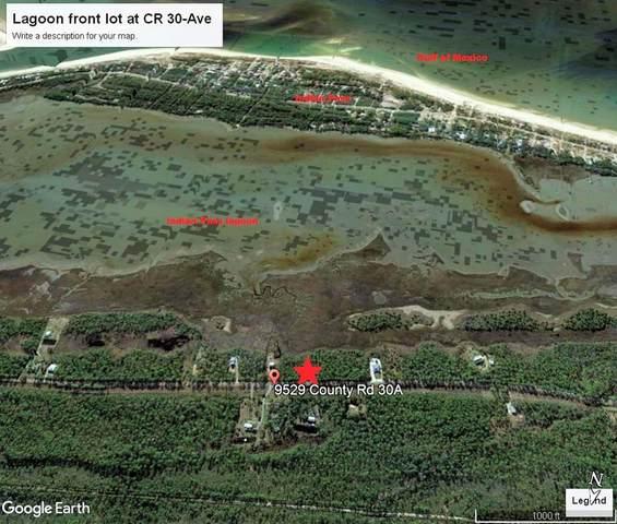 38 Cr 30-A Lot 38, PORT ST. JOE, FL 32456 (MLS #306054) :: The Naumann Group Real Estate, Coastal Office