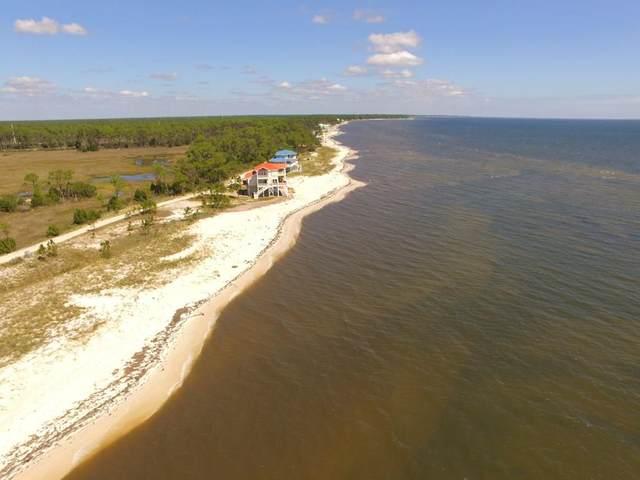 2874 Hidden Beaches Rd, CARRABELLE, FL 32322 (MLS #306055) :: The Naumann Group Real Estate, Coastal Office