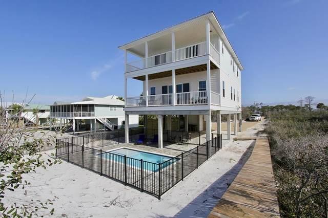 4469 Cape San Blas Rd, CAPE SAN BLAS, FL 32456 (MLS #306056) :: The Naumann Group Real Estate, Coastal Office