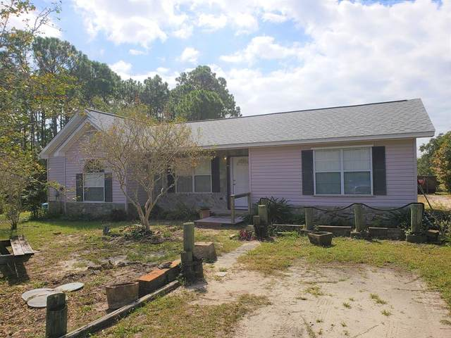 220 River Rd, CARRABELLE, FL 32322 (MLS #306057) :: The Naumann Group Real Estate, Coastal Office