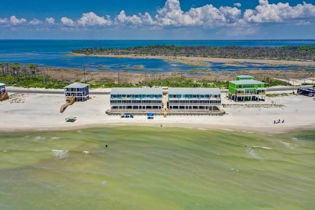 3875 Cape San Blas Rd B3, CAPE SAN BLAS, FL 32456 (MLS #306060) :: Anchor Realty Florida
