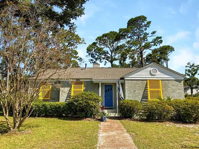 1309 Garrison Ave, PORT ST. JOE, FL 32456 (MLS #306065) :: Anchor Realty Florida