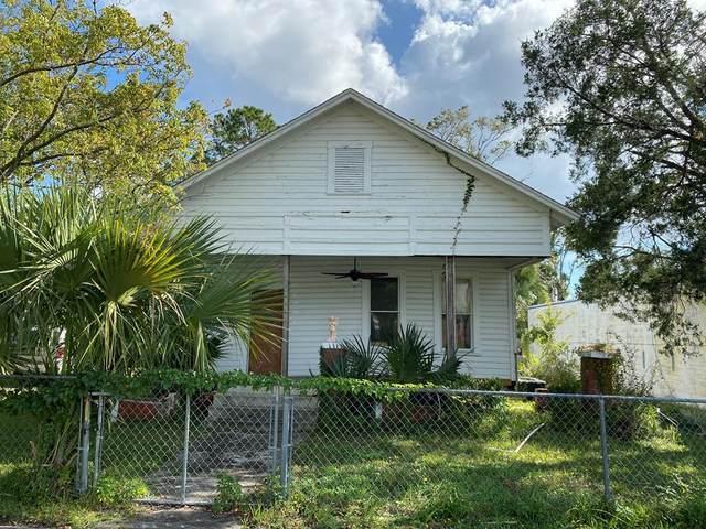 208 7TH ST, PORT ST. JOE, FL 32456 (MLS #306067) :: Anchor Realty Florida