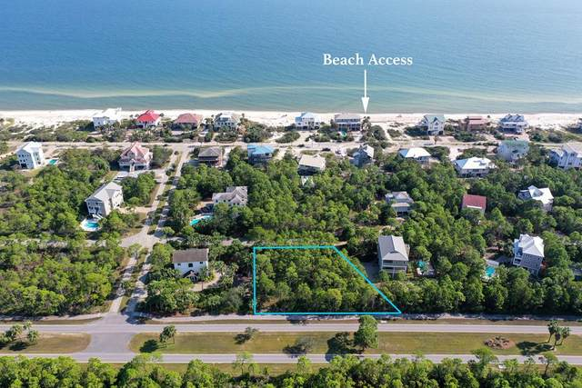 2048 Whelk Ct West, ST. GEORGE ISLAND, FL 32328 (MLS #306069) :: The Naumann Group Real Estate, Coastal Office