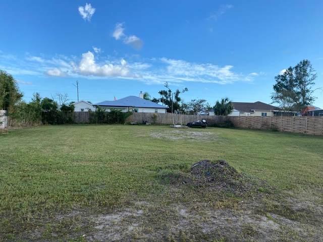 416 Arizona Dr, MEXICO BEACH, FL 32456 (MLS #306071) :: The Naumann Group Real Estate, Coastal Office