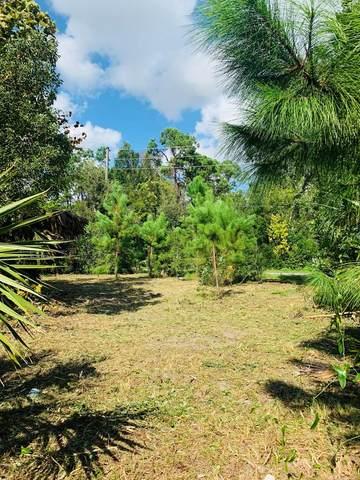 326 12TH ST, APALACHICOLA, FL 32320 (MLS #306074) :: Anchor Realty Florida