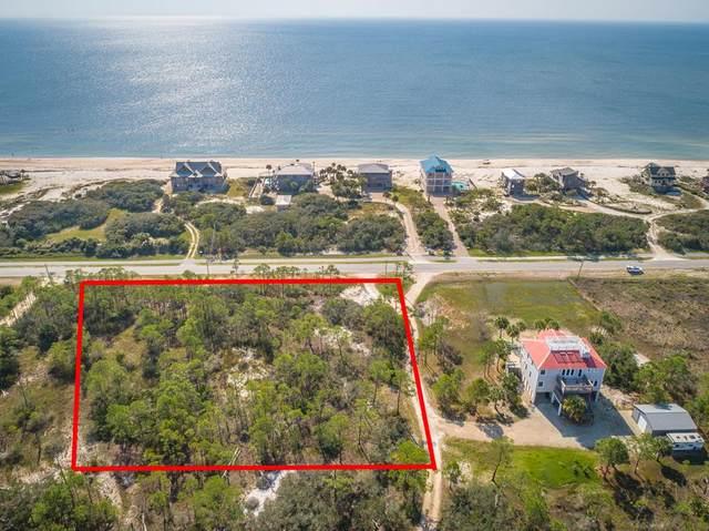 1533 E Gulf Beach Dr, ST. GEORGE ISLAND, FL 32328 (MLS #306075) :: Anchor Realty Florida