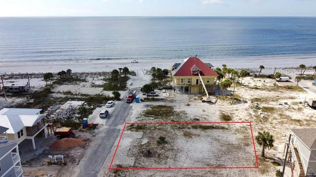 102 S 26Th St, MEXICO BEACH, FL 32456 (MLS #306077) :: Anchor Realty Florida
