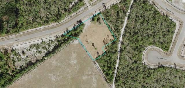 258 Sago Dr, EASTPOINT, FL 32328 (MLS #306078) :: Anchor Realty Florida