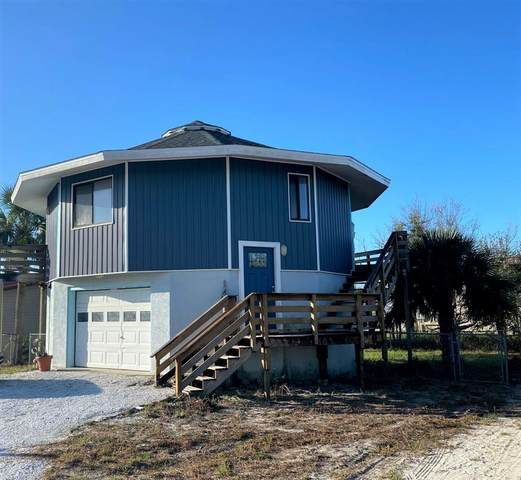 8211 Pelican Walk Ln, PORT ST. JOE, FL 32456 (MLS #306079) :: Anchor Realty Florida