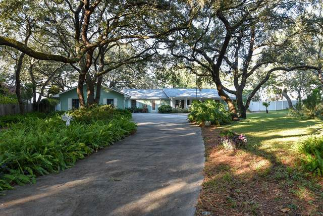 55 S Bay Shore Dr, EASTPOINT, FL 32328 (MLS #306080) :: Anchor Realty Florida