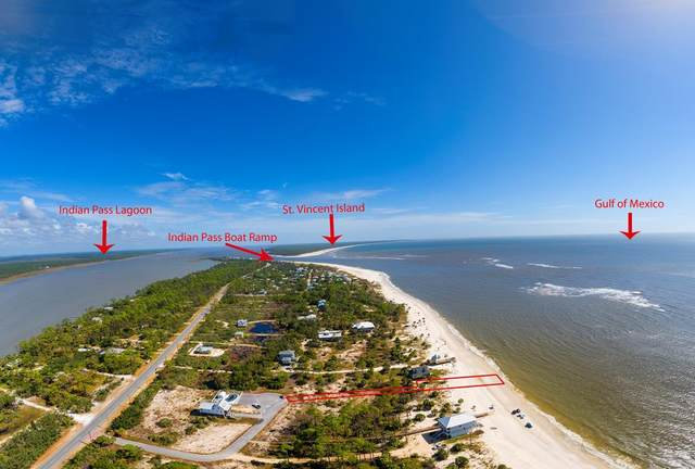 Lot 12B Reservation Way, PORT ST. JOE, FL 32456 (MLS #306082) :: Anchor Realty Florida