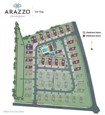 LOT 57 Garrison Ave, PORT ST. JOE, FL 32456 (MLS #306084) :: Anchor Realty Florida