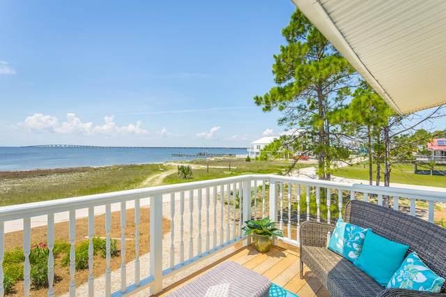 416 Mc Cloud St, ST. GEORGE ISLAND, FL 32328 (MLS #306086) :: The Naumann Group Real Estate, Coastal Office