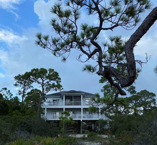 1409 Evodia Ct, ST. GEORGE ISLAND, FL 32328 (MLS #306087) :: The Naumann Group Real Estate, Coastal Office