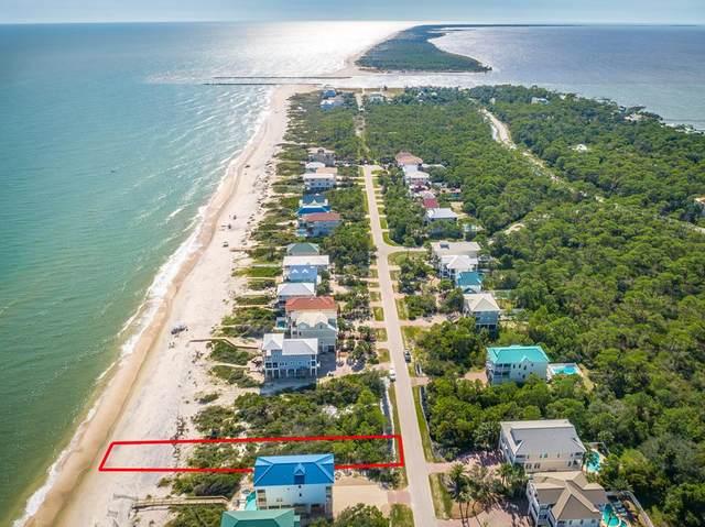 2236 Sailfish Dr, ST. GEORGE ISLAND, FL 32328 (MLS #306090) :: The Naumann Group Real Estate, Coastal Office