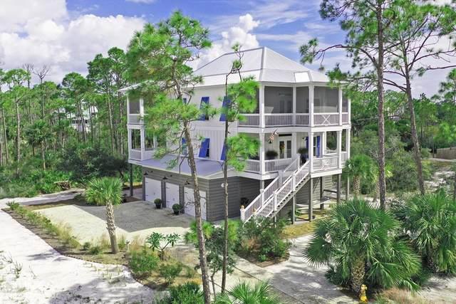 412 Windmark Way, PORT ST. JOE, FL 32456 (MLS #306107) :: Berkshire Hathaway HomeServices Beach Properties of Florida
