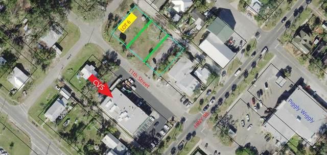 99 11TH ST, APALACHICOLA, FL 32320 (MLS #306158) :: Berkshire Hathaway HomeServices Beach Properties of Florida
