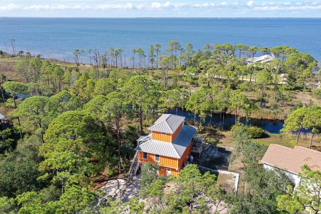 1065 E Pine Ave, ST. GEORGE ISLAND, FL 32328 (MLS #306159) :: Berkshire Hathaway HomeServices Beach Properties of Florida