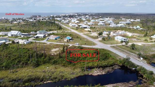 320 Hatley Dr, MEXICO BEACH, FL 32456 (MLS #306161) :: Berkshire Hathaway HomeServices Beach Properties of Florida