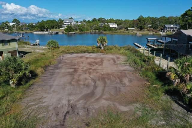 331 Land St, ST. GEORGE ISLAND, FL 32328 (MLS #306162) :: Berkshire Hathaway HomeServices Beach Properties of Florida