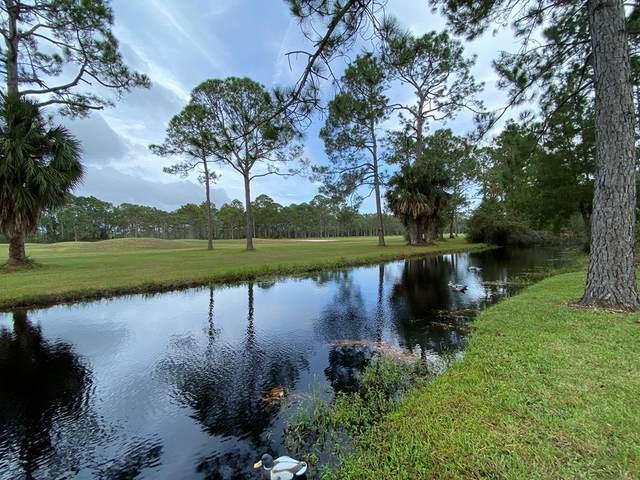 722 Country Club Rd, PORT ST. JOE, FL 32456 (MLS #306163) :: Berkshire Hathaway HomeServices Beach Properties of Florida