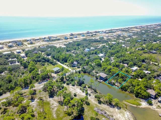 309 Gander St, ST. GEORGE ISLAND, FL 32328 (MLS #306208) :: The Naumann Group Real Estate, Coastal Office