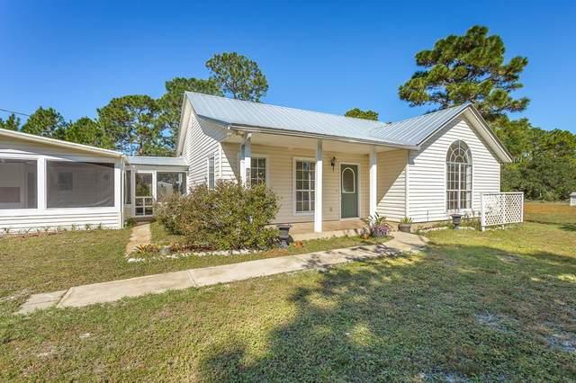 239 Smith St, EASTPOINT, FL 32328 (MLS #306209) :: Berkshire Hathaway HomeServices Beach Properties of Florida
