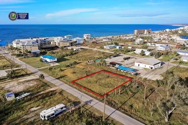 21 13TH ST, MEXICO BEACH, FL 32456 (MLS #306216) :: Berkshire Hathaway HomeServices Beach Properties of Florida