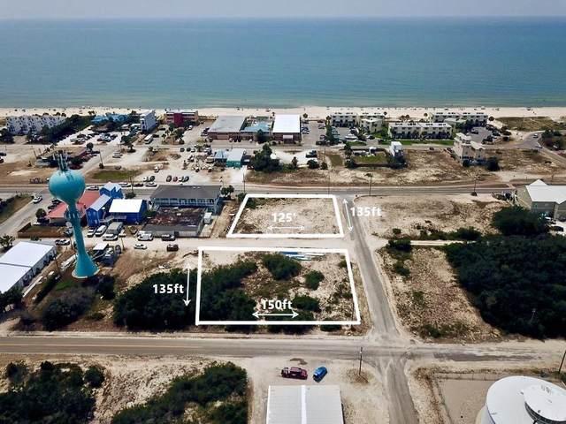 163 W Gulf Beach Dr, ST. GEORGE ISLAND, FL 32328 (MLS #306222) :: Berkshire Hathaway HomeServices Beach Properties of Florida