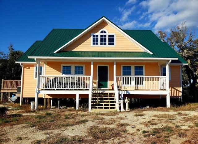 1015 Indian  Pass Rd, PORT ST. JOE, FL 32456 (MLS #306223) :: Anchor Realty Florida