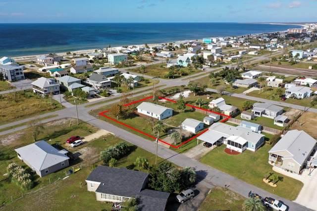 201 Alabama Dr, MEXICO BEACH, FL 32456 (MLS #306248) :: Berkshire Hathaway HomeServices Beach Properties of Florida