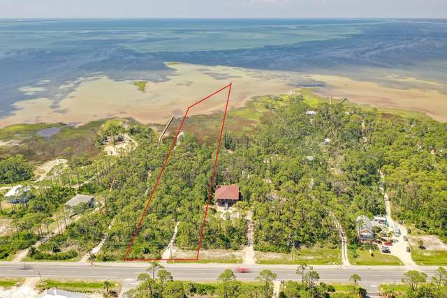 0 Cape San Blas Rd, CAPE SAN BLAS, FL 32456 (MLS #306269) :: Berkshire Hathaway HomeServices Beach Properties of Florida