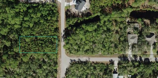 Lot 7 Las Brisas Way, EASTPOINT, FL 32328 (MLS #306272) :: Berkshire Hathaway HomeServices Beach Properties of Florida