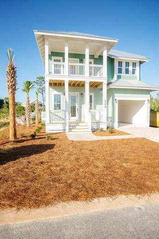 115 Rosemary Ct, CAPE SAN BLAS, FL 32456 (MLS #306281) :: Berkshire Hathaway HomeServices Beach Properties of Florida