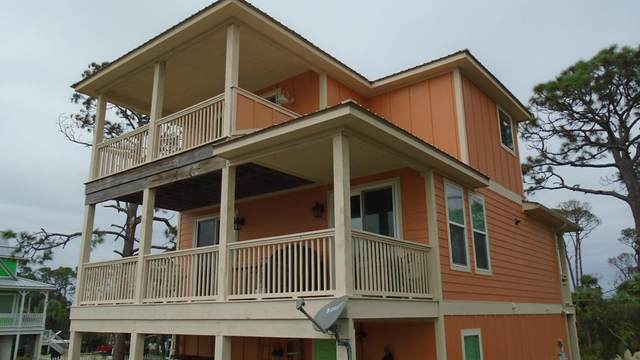 320 Cape San Blas Rd, CAPE SAN BLAS, FL 32456 (MLS #306314) :: Berkshire Hathaway HomeServices Beach Properties of Florida