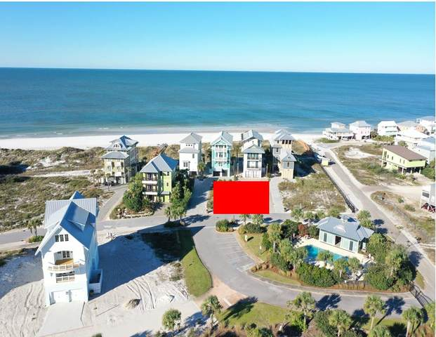 16 W Ovation Dr, CAPE SAN BLAS, FL 32456 (MLS #306315) :: Berkshire Hathaway HomeServices Beach Properties of Florida
