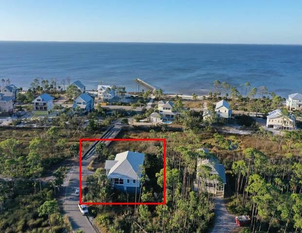 217 Signal Ln, PORT ST. JOE, FL 32456 (MLS #306323) :: Berkshire Hathaway HomeServices Beach Properties of Florida