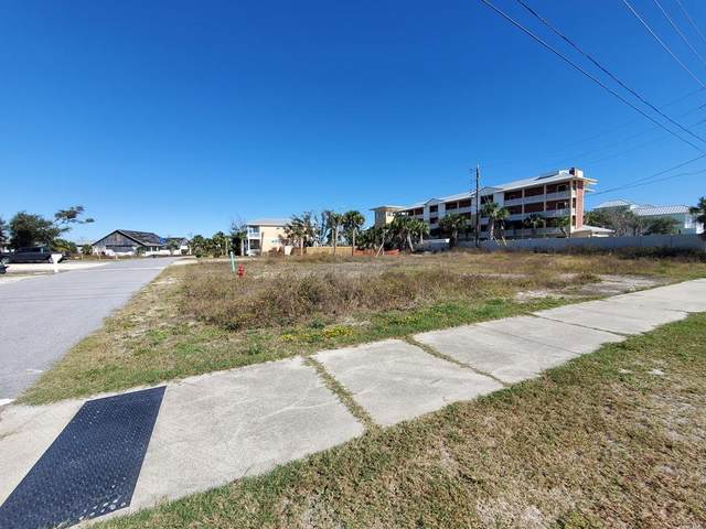 3404 Hwy 98 W, MEXICO BEACH, FL 32456 (MLS #306325) :: Berkshire Hathaway HomeServices Beach Properties of Florida