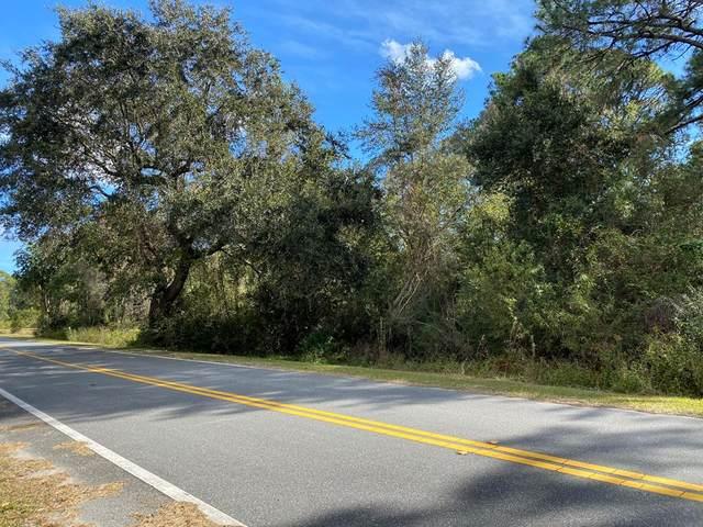 2464 Oak St, CARRABELLE, FL 32322 (MLS #306338) :: Anchor Realty Florida