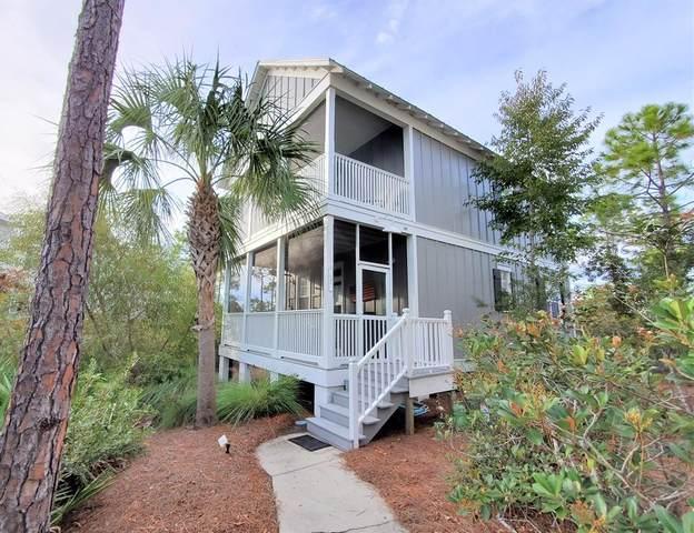 3050 Hwy 98 W C57, PORT ST. JOE, FL 32456 (MLS #306349) :: Berkshire Hathaway HomeServices Beach Properties of Florida