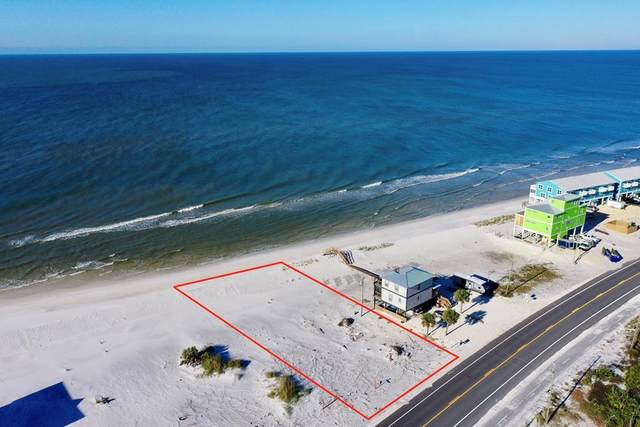 0 Cape San Blas Rd, CAPE SAN BLAS, FL 32456 (MLS #306352) :: Berkshire Hathaway HomeServices Beach Properties of Florida