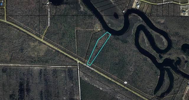 0 Cr 386 N, WEWAHITCHKA, FL 32465 (MLS #306354) :: Anchor Realty Florida