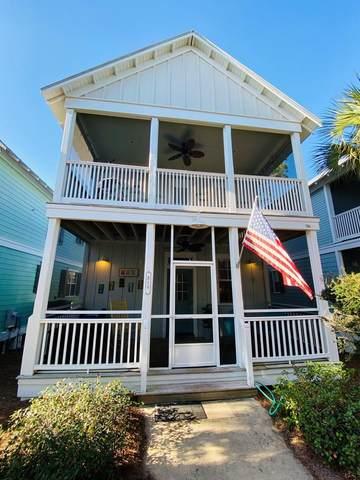 3050 Hwy 98 W B19, PORT ST. JOE, FL 32456 (MLS #306357) :: Berkshire Hathaway HomeServices Beach Properties of Florida