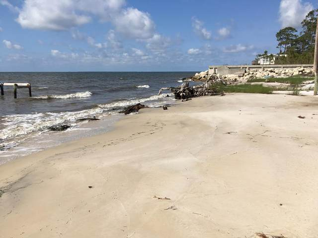 2134 Hwy 98 W, CARRABELLE, FL 32322 (MLS #306358) :: Berkshire Hathaway HomeServices Beach Properties of Florida