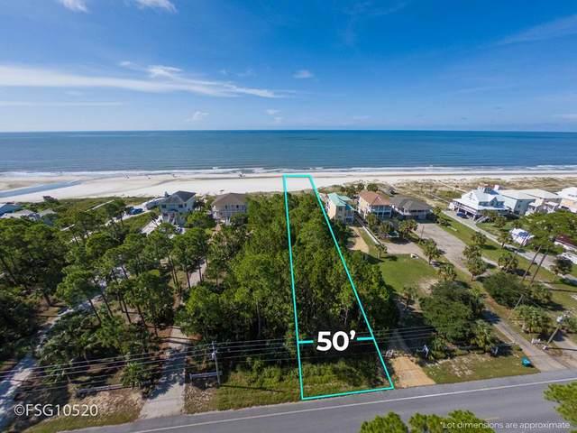 0 Cr 30-A, PORT ST. JOE, FL 32456 (MLS #306360) :: Berkshire Hathaway HomeServices Beach Properties of Florida