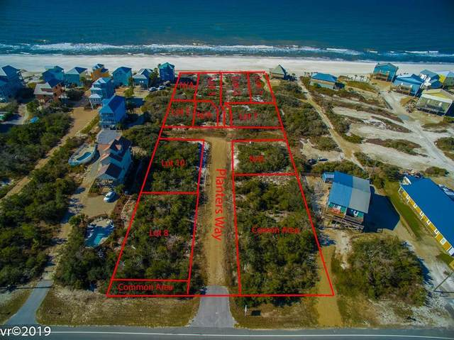 3 Planters Way, CAPE SAN BLAS, FL 32456 (MLS #306363) :: Berkshire Hathaway HomeServices Beach Properties of Florida