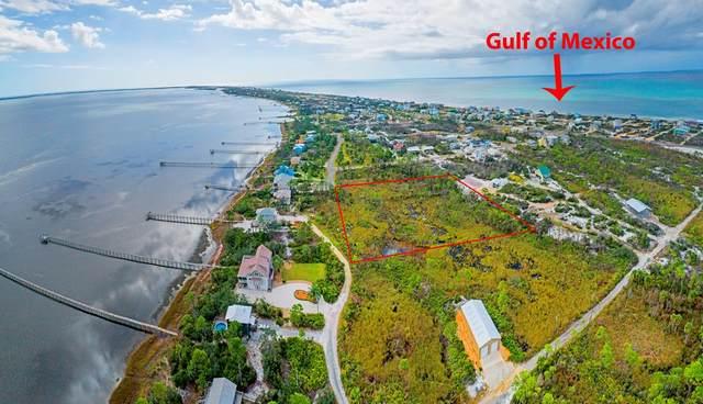 Lot D Cape San Blas Rd, PORT ST. JOE, FL 32456 (MLS #306365) :: Berkshire Hathaway HomeServices Beach Properties of Florida