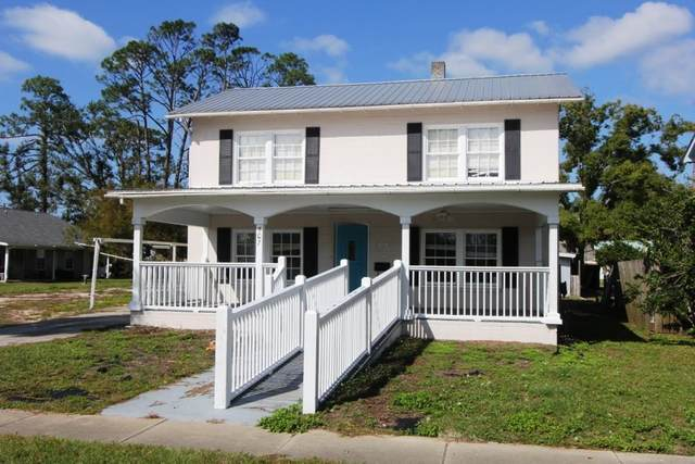 507 10TH ST, PORT ST. JOE, FL 32456 (MLS #306366) :: Berkshire Hathaway HomeServices Beach Properties of Florida