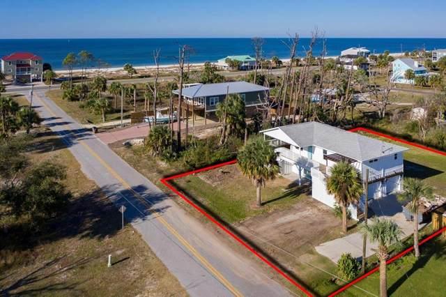 135 Columbus St, PORT ST. JOE, FL 32456 (MLS #306368) :: Berkshire Hathaway HomeServices Beach Properties of Florida